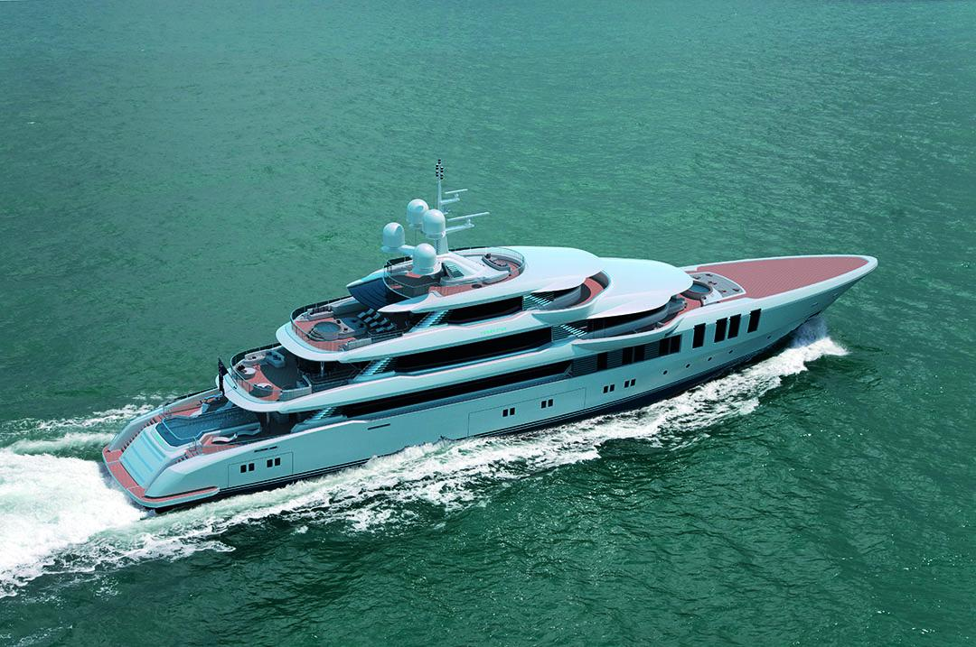 turquoise yachts 74m ext 1