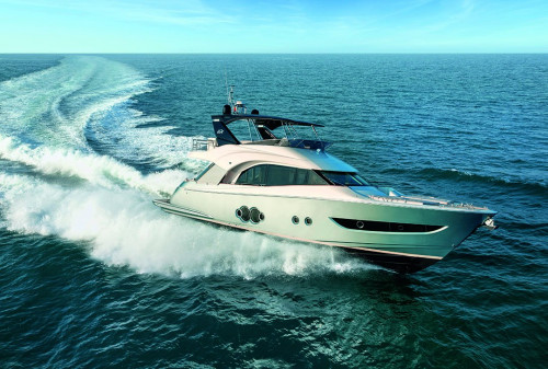 MONTE CARLO YACHTS 66