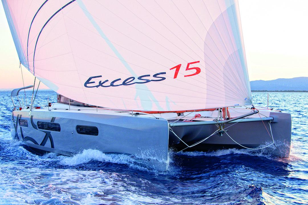 7755 excess 15 under full sail 8