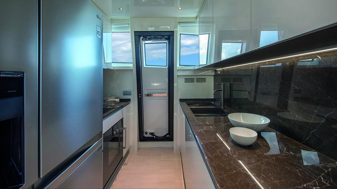11 galley
