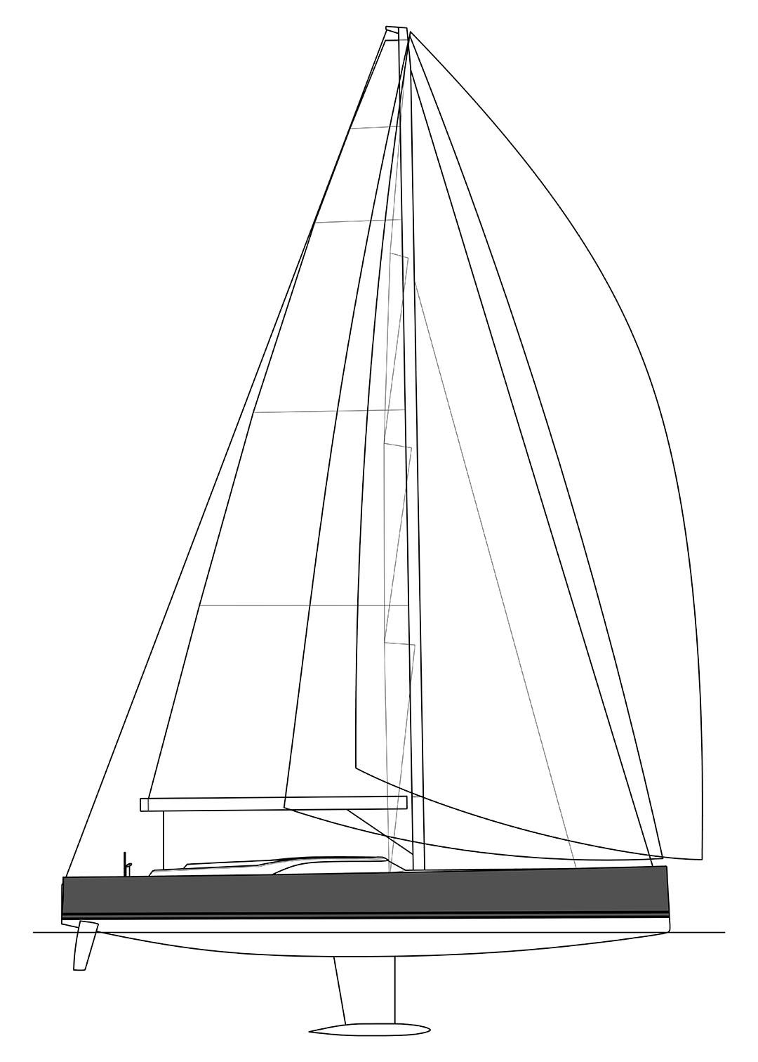 d91 800 r4 sail plan b copie