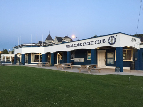 LE ROYAL CORK YACHT CLUB